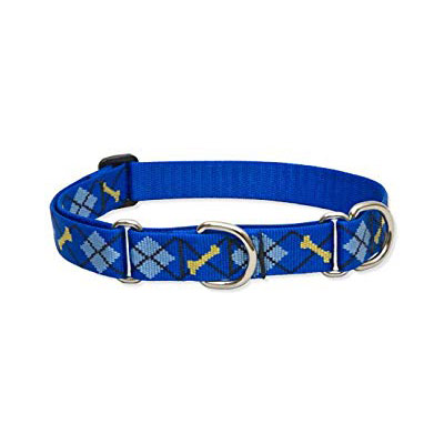 LupinePet Martingale Collar